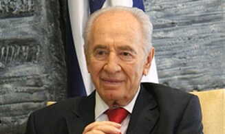 Peres: Iran Knows There Are Other Options