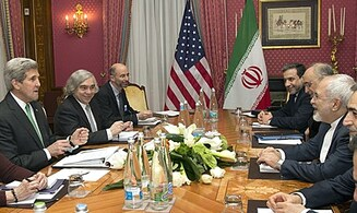 All Night Iran Talks Wrap Up With No End in Sight