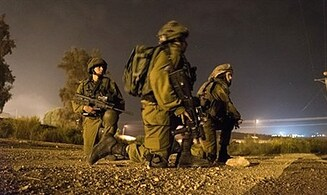 IDF bars soldiers from protesting on social media