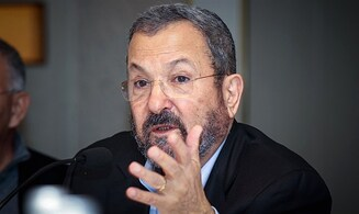 Barak calls for center-left unity to bring down Netanyahu