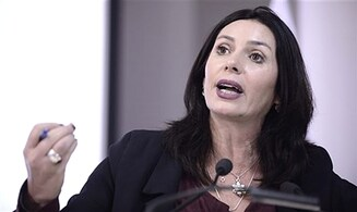 Regev blames timing of recommendations on outgoing commissioner