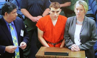 Florida shooter indicted