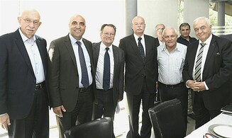 Minister Katz to PA counterpart: First return Hadar and Oron