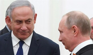 Netanyahu and Putin discuss Syria