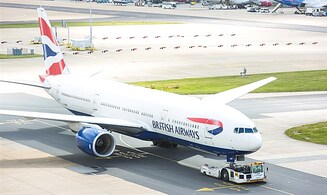 British Airways cancels flights to Cairo