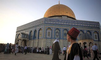 Waqf threatens to reopen Al Aqsa during coronavirus, blame Israel for consequences