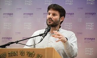 Smotrich slams ruling barring separate seating at haredi concert