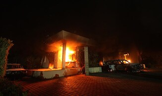 Libyan militant sent to prison over Benghazi attacks