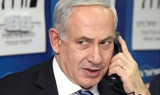 Netanyahu calls all bloc party leaders except Yamina