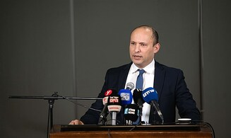 Bennett: I will regulate young settlements first thing as prime minister