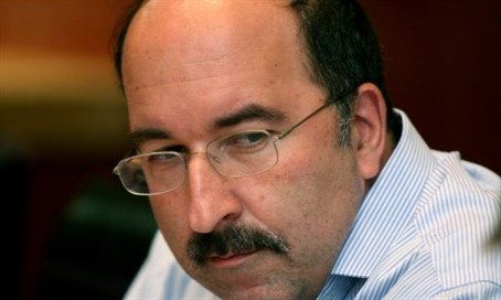Dr. Dore Gold