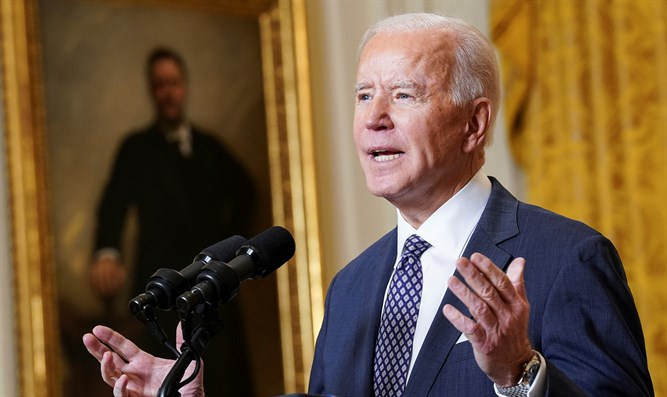 Biden addresses Munich Security Conference from the White House