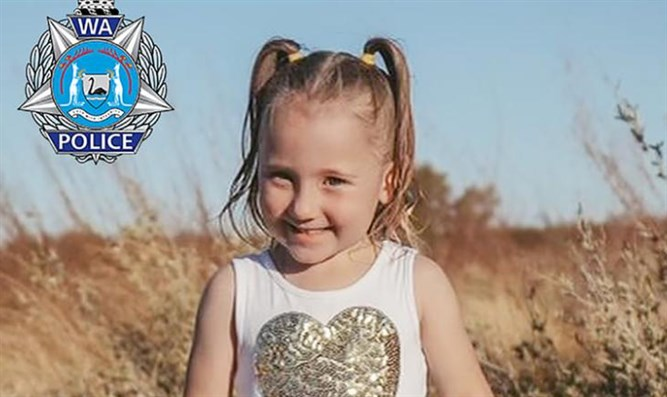Australia: Search continues into sixth day for Cleo Smith, missing four-year-old girl