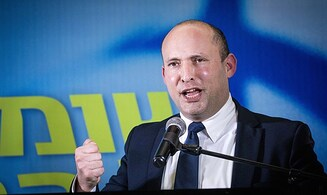 Bennett on Sa'ar: He's a good political activist