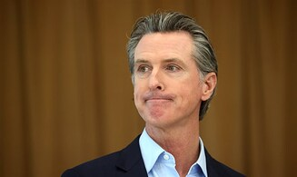 Recall campaign agaisnt California Governor Gavin Newsom gains enough votes