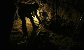 Revealed: Terror Tunnel Led to Israeli Town