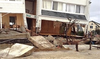 US Okays $9.7 Billion in Aid for Sandy Victims