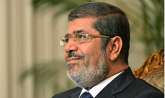 Morsi Supporters to Boycott Referendum