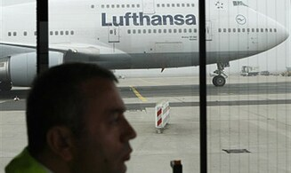As of April, Only Lufthansa Will Fly to Iran