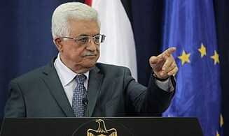 Abbas to Christians: Visit PA During Papal Visit