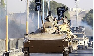 ISIS Seizes Nuclear Materials in Iraq