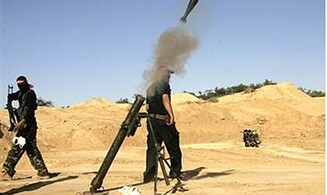 Hamas Arrests Those Responsible for Mortar Fire