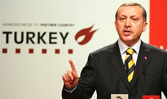 EU 'worried' about Turkish crackdown on press