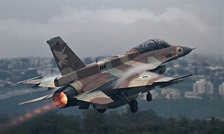 Report: Israel strikes Hezbollah in Syria