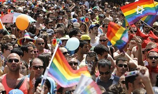 On the postponement of the gay pride parades
