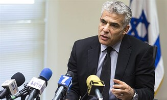 New poll: Yesh Atid with 25 seats, Likud 21