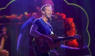Coldplay to perform in Israel