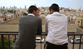 50% of Israelis don't want haredi neighbors