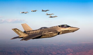 Israeli fighter planes to head to Germany for first joint exercise