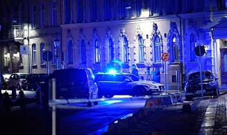 Sweden: Suspect in attack on synagogue released