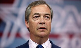 Farage: 'Soros funding efforts for second EU referendum'