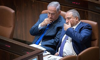 Netanyahu stays…but hold on to your seatbelts