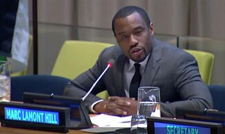 Outrage over CNN commentator's anti-Israel speech at UN