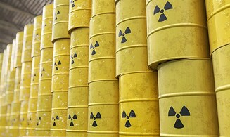 Iran starts work on uranium metal-based fuel