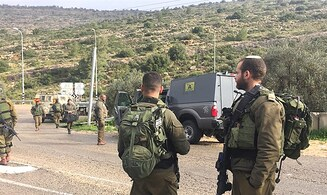 IDF: Terror cell carried out two attacks in one night