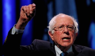 Actually, Bernie Sanders Is a Communist with a severe Jewish Problem