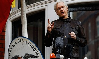 WikiLeaks: Assange to be evicted from 'embassy within hours'