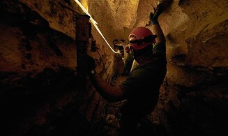 Sixth Hezbollah terror tunnel discovered
