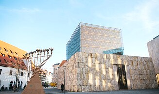 Two Jewish museums plan to reopen in May