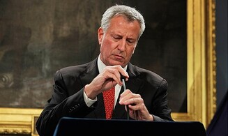 New York Mayor declares state of emergency