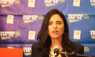 Shaked: 'Suspects' rights are trampled by justice system'
