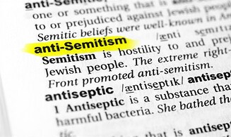 Senate launches bipartisan task force to combat anti-Semitism