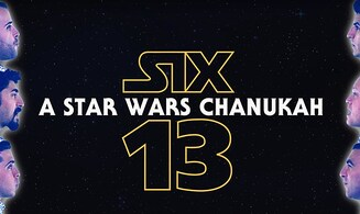 Watch: A Star Wars Hanukkah