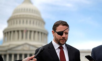 Rep. Dan Crenshaw: Democrats falling for anti-Israel narrative