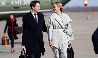 Ivanka Trump and Jared Kushner pulled their 3 kids from a DC Jewish school
