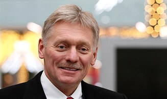Kremlin spokesman hospitalized with coronavirus
